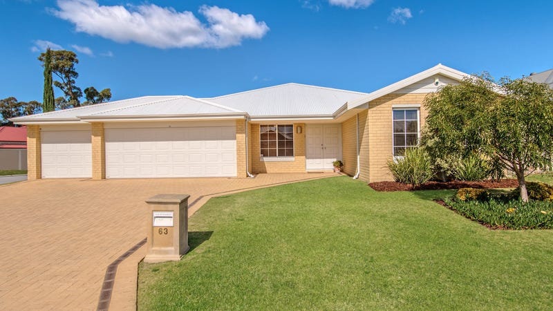 63 Nottely Cres, Secret Harbour, WA 6173