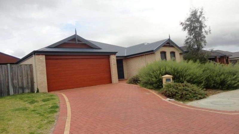 104 Braidwood Drive, Australind, WA 6233