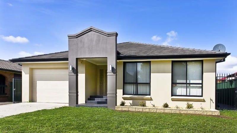 12 Lachlan Street, Bossley Park, NSW 2176