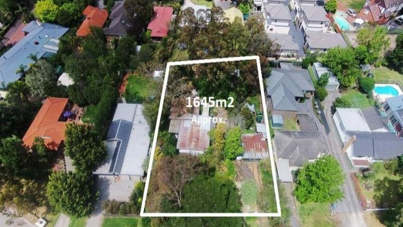34-36 Dixon Avenue, Croydon, Vic 3136