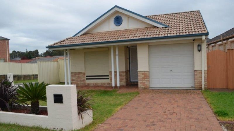 20 Ager Cottage Cres, Blair Athol, NSW 2560