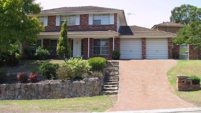 8 Hancock Drive, Cherrybrook, NSW 2126