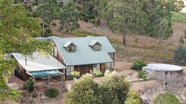 1360 Pinjarra-williams Road, Meelon, WA 6208