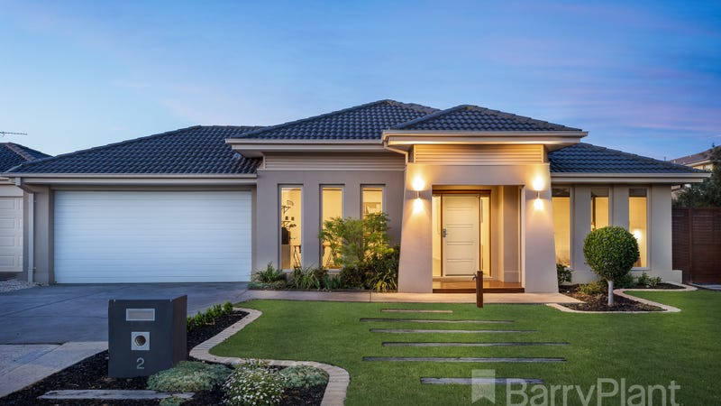 2 Elkhorn Way, Point Cook, Vic 3030