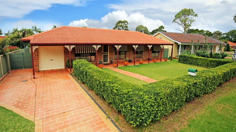 3 Formby Close, Bomaderry, NSW 2541