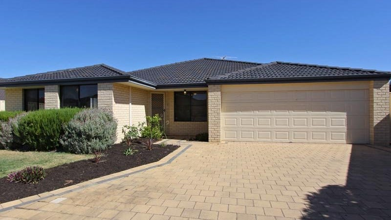 28 Oakworth Meander, Tapping, WA 6065