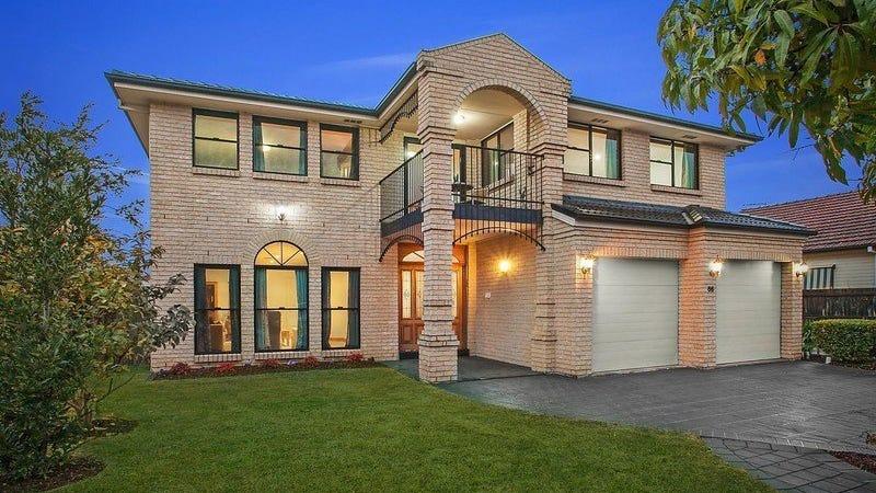 66 Dunlop Street, Epping, NSW 2121