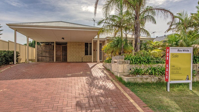 60A Exchequer Avenue, Greenfields, WA 6210