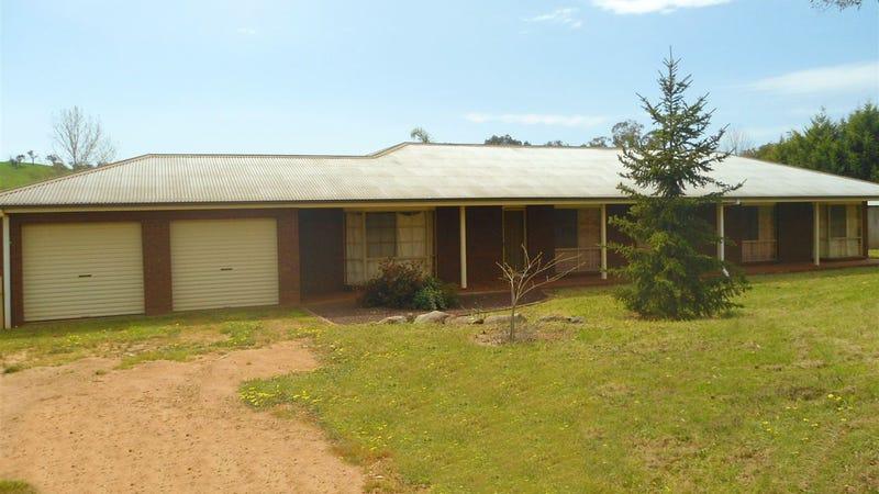 35 Gap Flat Road, Allans Flat, Vic 3691