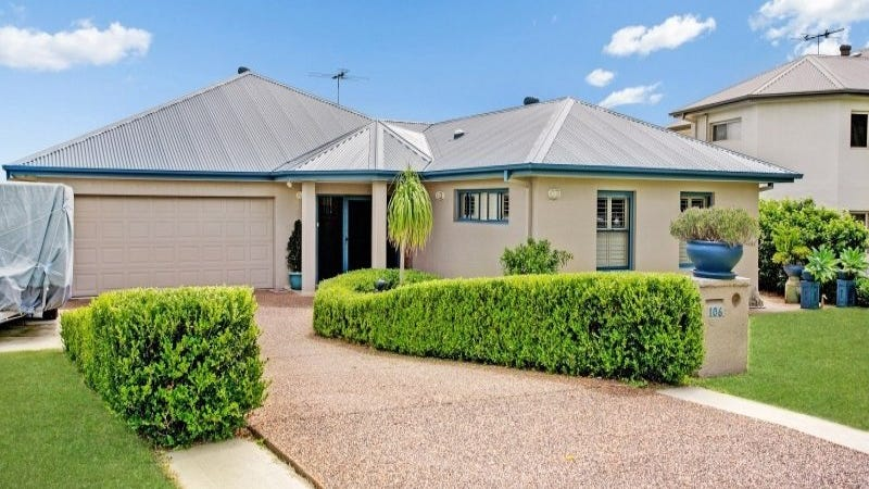 106 Wilton Drive, East Maitland, NSW 2323