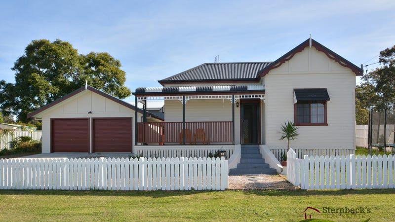18 Goulburn Street, Abermain, NSW 2326