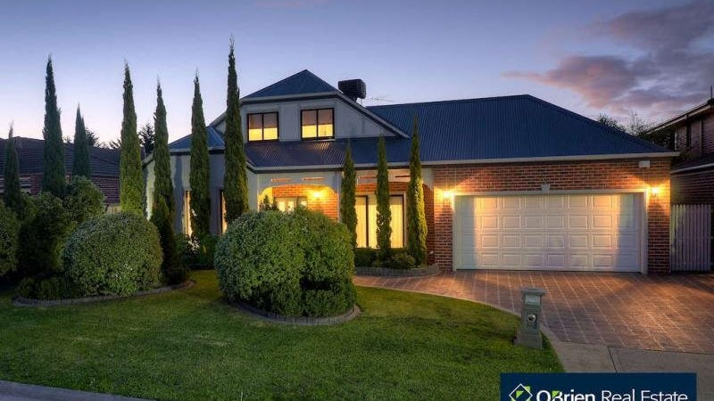 14 The Quays, Narre Warren South, Vic 3805