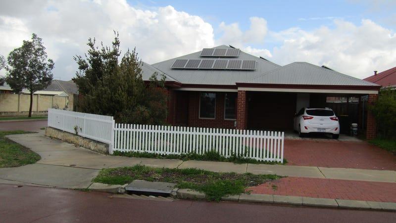 23 Bancombe Cres, Ellenbrook, WA 6069