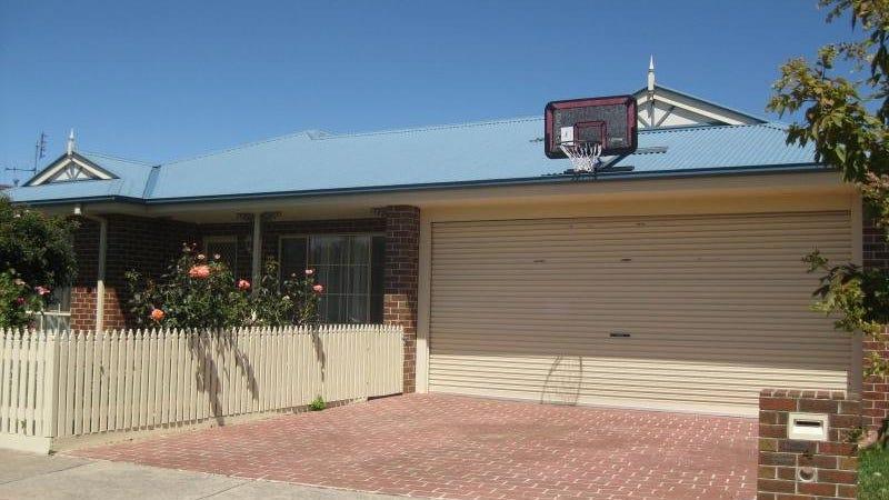 4 Moran Street, Benalla, Vic 3672