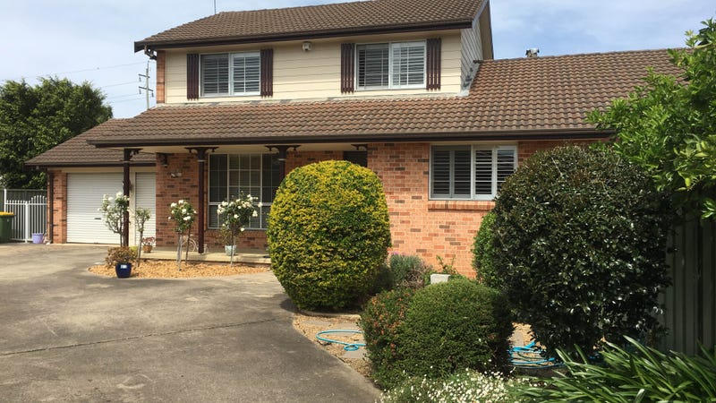 7 Wills Place, Guildford, NSW 2161