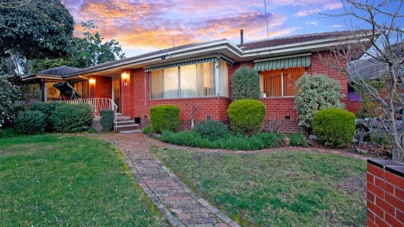 14 Grosvenor Court, Bundoora, Vic 3083
