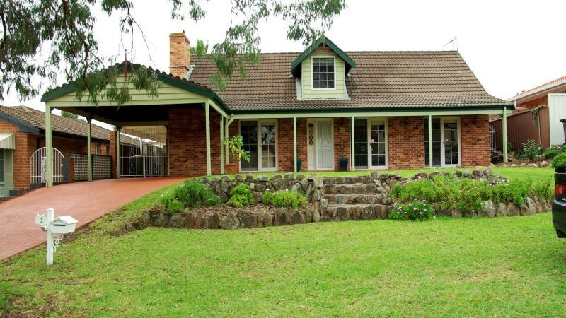 3 Barossa Place, Edensor Park, NSW 2176