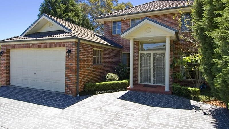 14B Northcote Road, Hornsby, NSW 2077