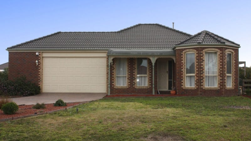 42 Rolling Meadows Drive, Sunbury, Vic 3429