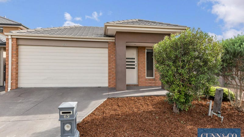 63 Denman Drive, Point Cook, Vic 3030