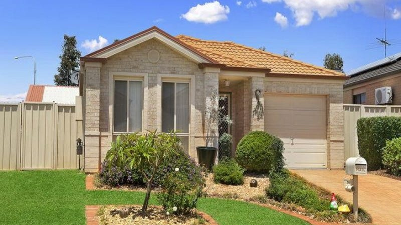 19 Ager Cottage Cres, Blair Athol, NSW 2560