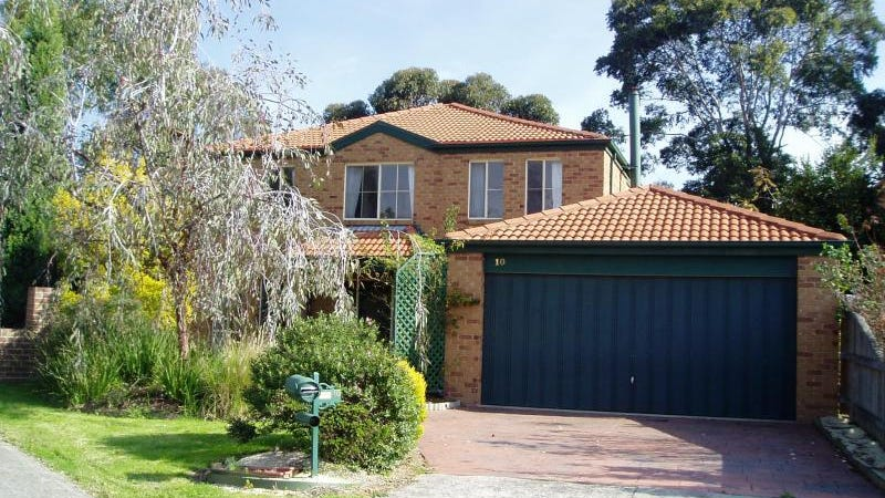 10 Pratico Court, Forest Hill, Vic 3131