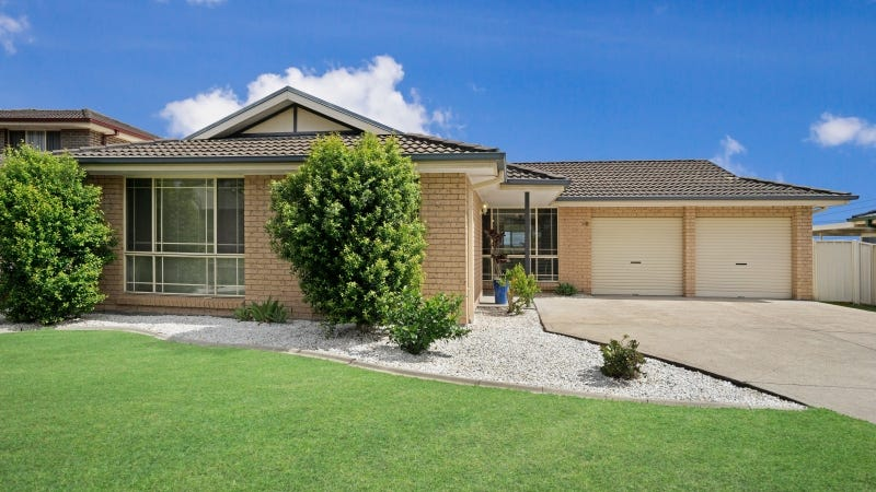 50 Decora Cres, Warabrook, NSW 2304