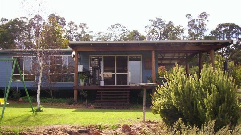 2146 Pinjarra-williams Road, Dwellingup, WA 6213