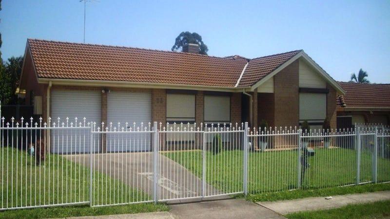 23 Winton Avenue, Edensor Park, NSW 2176