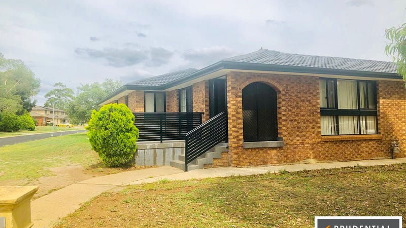 8 Bungan Place, Woodbine, NSW 2560