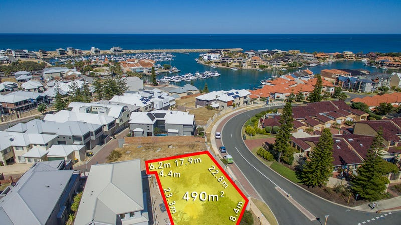 159 Anchorage Drive, Mindarie, WA 6030