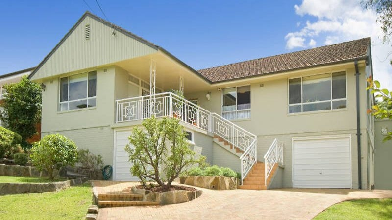8 Mycumbene Avenue, East Lindfield, NSW 2070