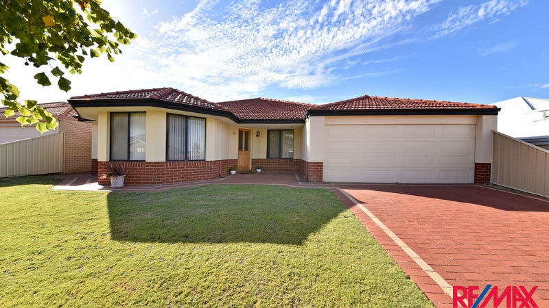 41 Oakworth Meander, Tapping, WA 6065