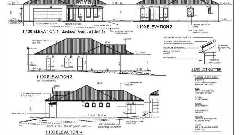 11A Jackson Avenue, Karrinyup, WA 6018