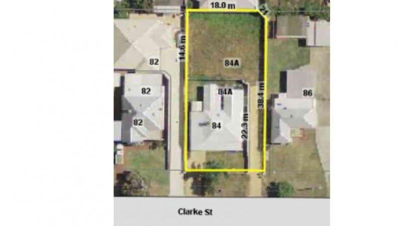84A Clarke Street, South Bunbury, WA 6230