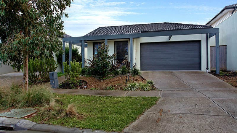 4 Harwood Court, Burnside Heights, Vic 3023