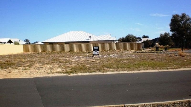 9 Castlereagh Vsta, Millbridge, WA 6232