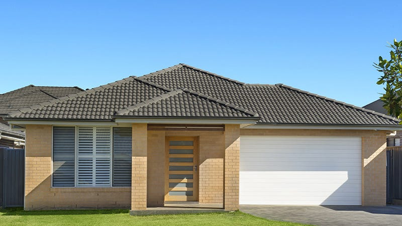 40 Mckenzie Boulevard, Gregory Hills, NSW 2557