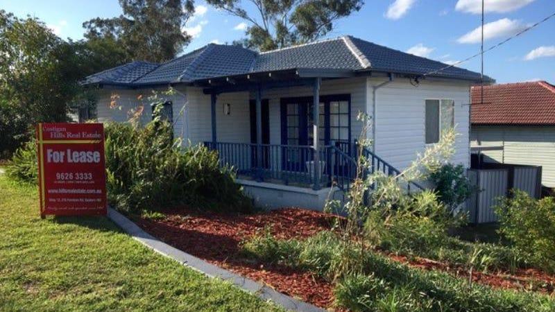40 Lloyd Street, Blacktown, NSW 2148