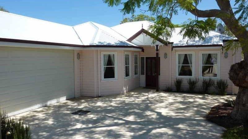 122A Forrest Street, Fremantle, WA 6160