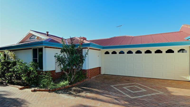 2 91 Abbett Street Scarborough WA 6019
