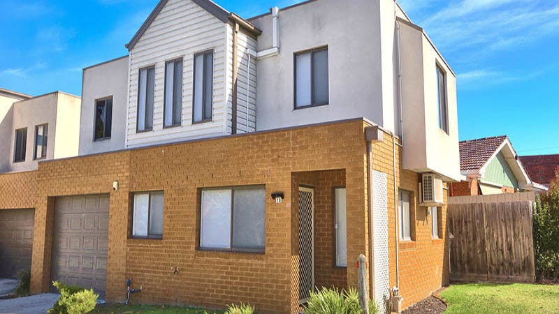 U 10/42 Liege Avenue, Noble Park, Vic 3174