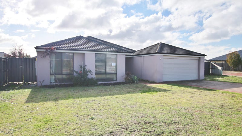 23 Burwood Road, Australind, WA 6233