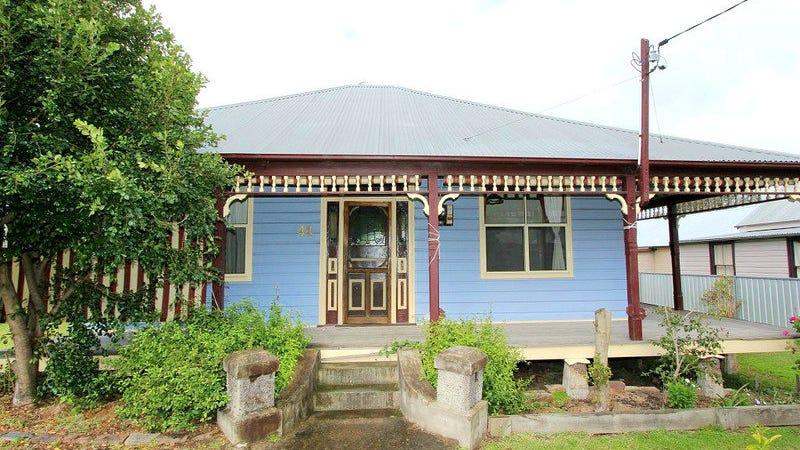 44 Mayfield Street, Cessnock, NSW 2325