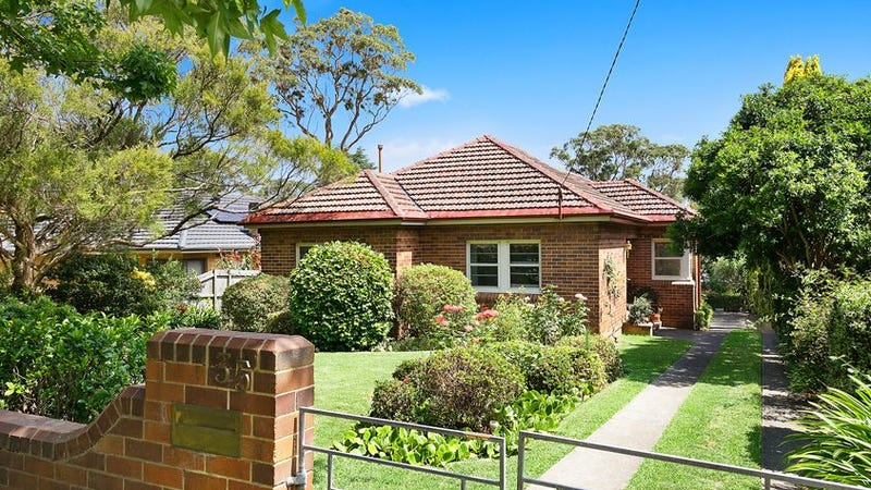 35 Darnley Street, Gordon, NSW 2072