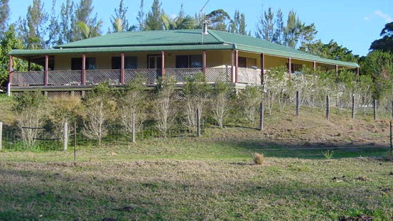 256 Mitchells Road, Valla, NSW 2448