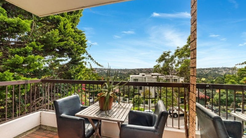 3/30 Benelong Cres, Bellevue Hill, NSW 2023