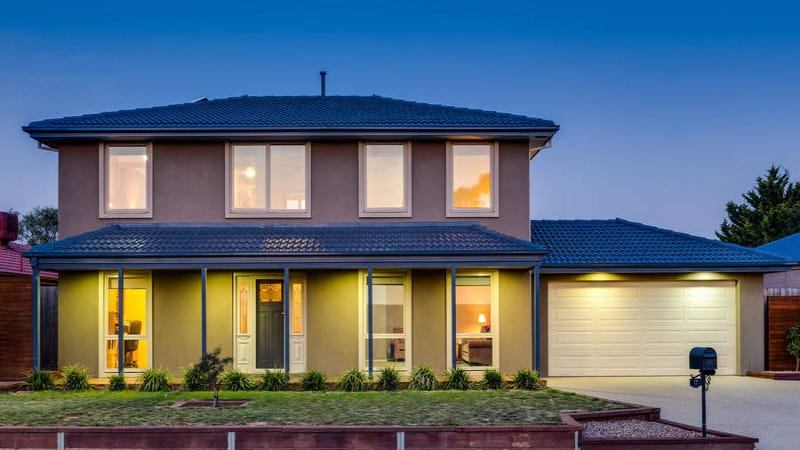 17 Myers Court, Hoppers Crossing, Vic 3029