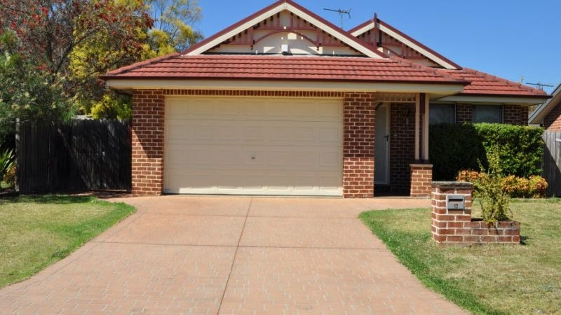 17 Jimbour Court, Wattle Grove, NSW 2173