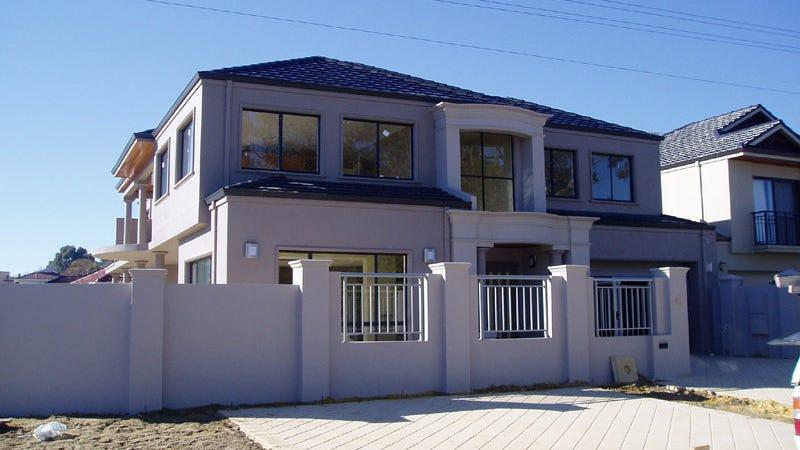 6A Cowan Street, Alfred Cove, WA 6154